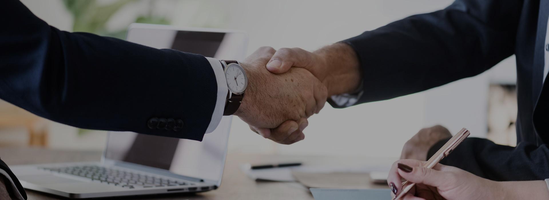 Esperienza completa nei servizi amministrativi, finanziari e contabili